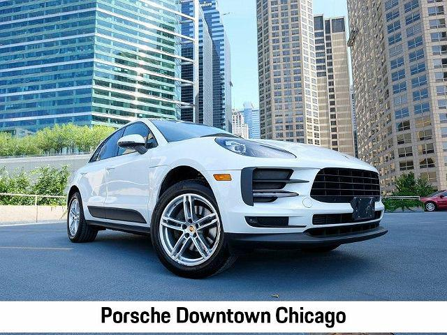 2020 Porsche Macan for sale near Chicago, IL
