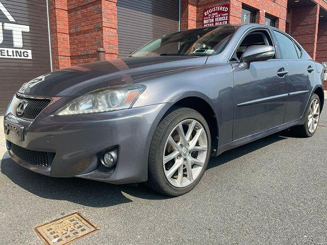 2013 Lexus IS 250 4dr Sport Sdn Auto AWD for sale in Staten Island, NY