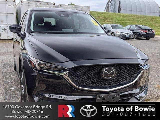 2019 Mazda CX-5 Grand Touring for sale in Bowie, MD
