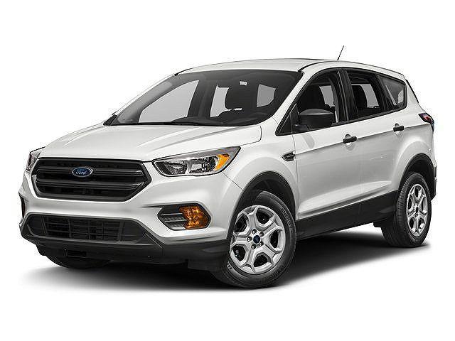 2017 Ford Escape SE for sale in Chicago, IL