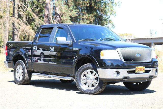 2008 Ford F-150 XLT/FX4/Lariat/King Ranch/60th Anniversary for sale in Corvallis, OR