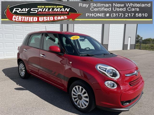 2017 Fiat 500L Pop for sale in Indianapolis, IN