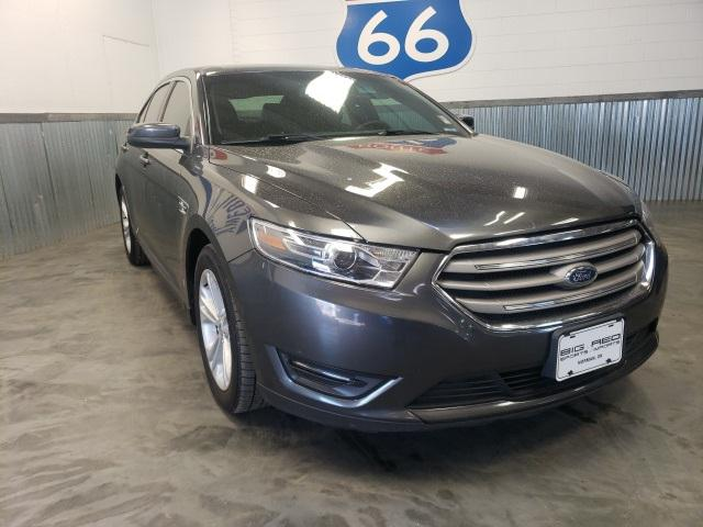 2018 Ford Taurus SEL for sale in Norman, OK