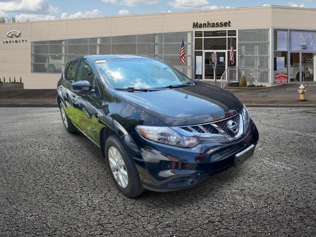 2013 Nissan Murano S [0]