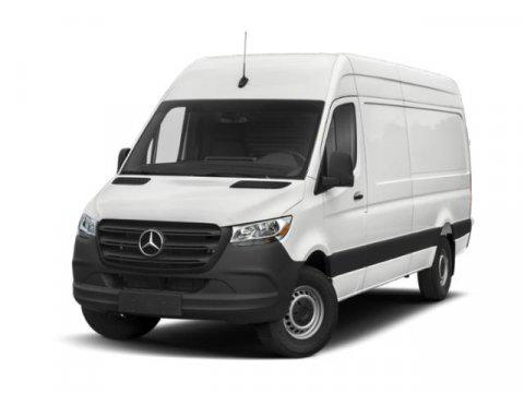 """2021 Mercedes-Benz Sprinter Cargo Van 2500 High Roof V6 170"""" RWD for sale in West Chester, PA"""