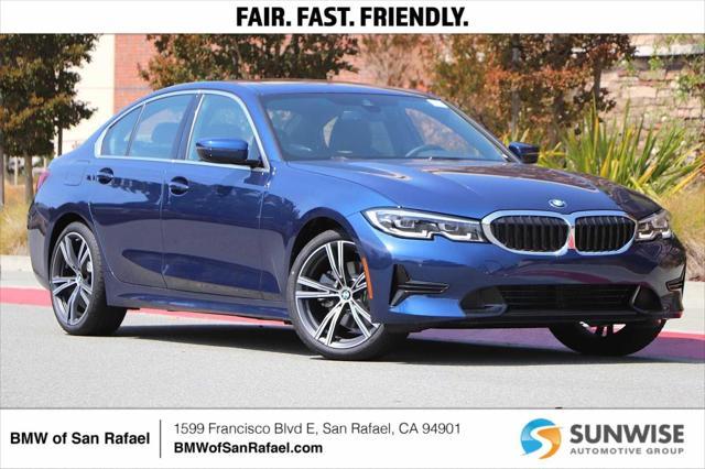2021 BMW 3 Series 330i for sale in San Rafael, CA