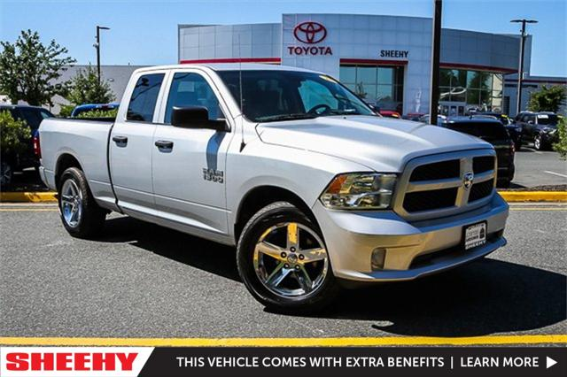 2018 Ram 1500 Express for sale in Stafford, VA