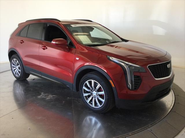 2021 Cadillac XT4 FWD Sport for sale in Stillwater, OK