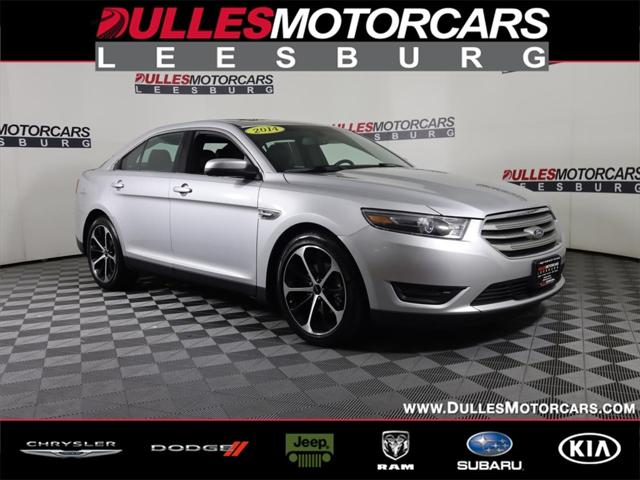 2014 Ford Taurus for sale near Leesburg, VA