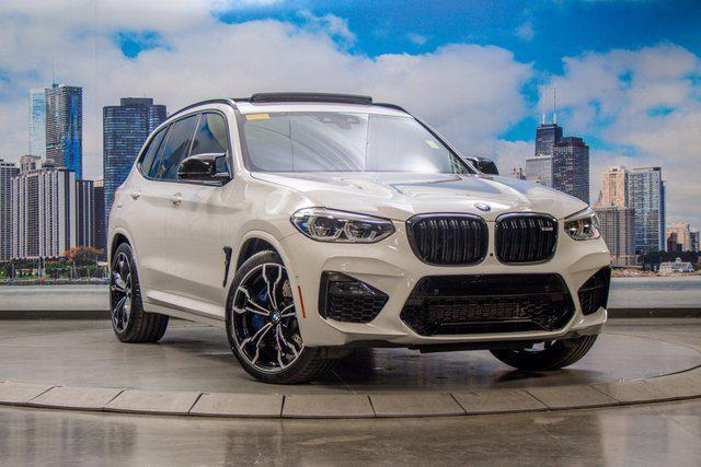 2020 BMW X3 M Competition for sale in Lake Bluff, IL