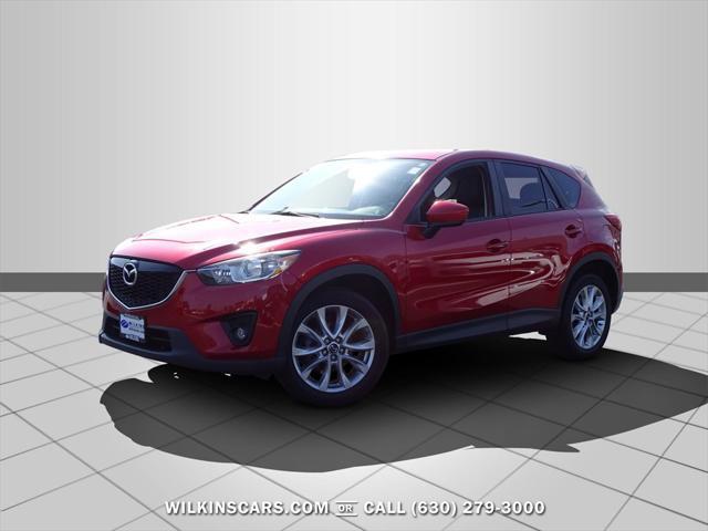 2015 Mazda CX-5 Grand Touring for sale in Elmhurst, IL
