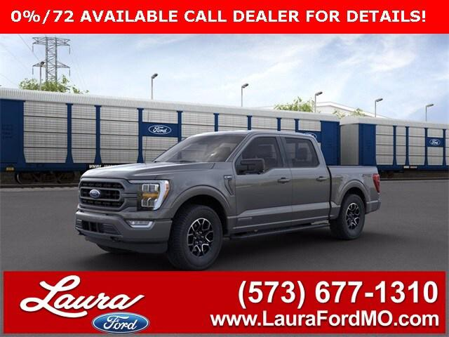 2021 Ford F-150 XL/XLT/LARIAT/King Ranch/Platinum/Limited for sale in West Sullivan, MO