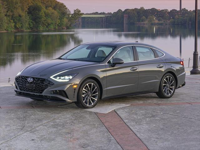 2022 Hyundai Sonata Limited for sale in Brooklyn, NY