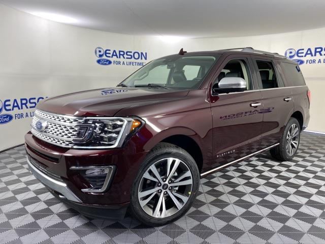2021 Ford Expedition Platinum for sale in Zionsville, IN