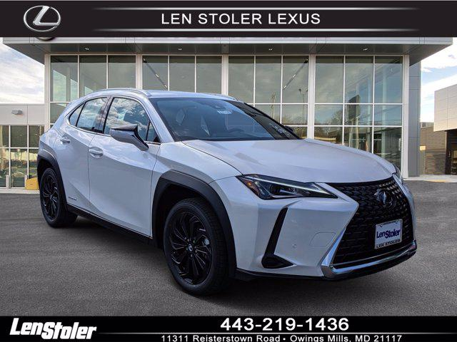 2021 Lexus UX UX 250h for sale in Owings Mills, MD