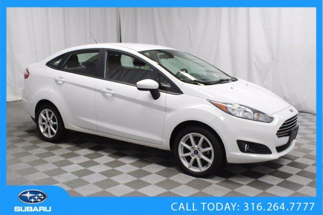 2019 Ford Fiesta SE for sale in Wichita, KS