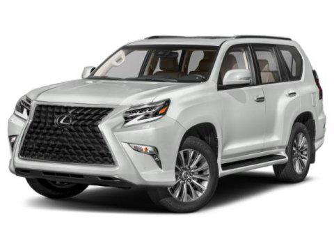 2021 Lexus GX GX 460 Luxury for sale in Arlington Heights, IL