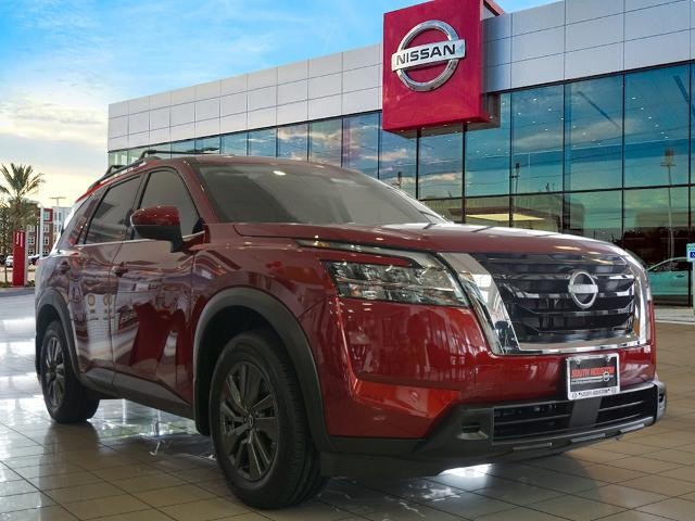 2022 Nissan Pathfinder SV for sale in Houston, TX