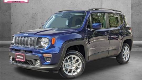 2021 Jeep Renegade Latitude for sale in Bellevue, WA