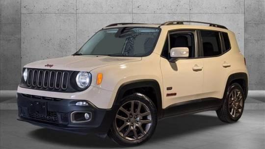 2016 Jeep Renegade 75th Anniversary for sale in New Rochelle, NY