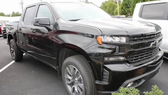 2021 Chevrolet Silverado 1500 RST for sale in Front Royal, VA