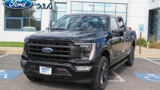 2021 Ford F-150 Lariat for sale in Huntley, IL