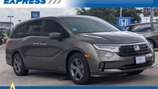 2022 Honda Odyssey EX for sale in San Antonio, TX