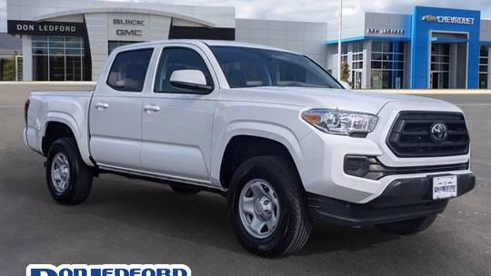 2020 Toyota Tacoma 4WD SR for sale in Cleveland, TN