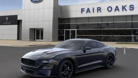 2021 Ford Mustang EcoBoost Premium for sale in Naperville, IL