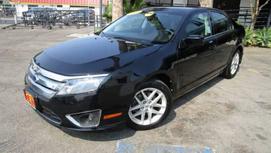 2012 Ford Fusion SEL for sale in Panorama City, CA