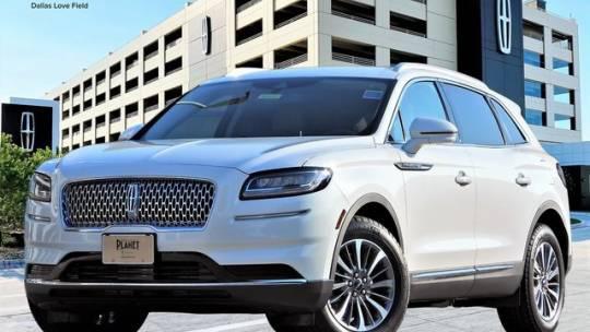 2021 Lincoln Nautilus Standard for sale in Dallas, TX