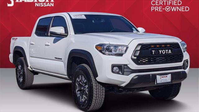 2018 Toyota Tacoma TRD Off Road for sale in Orange, CA
