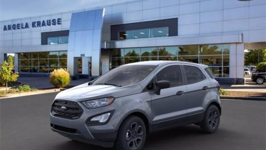2021 Ford EcoSport S for sale in Alpharetta, GA