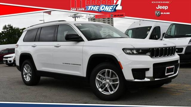 2021 Jeep Grand Cherokee Laredo for sale in Oak Lawn, IL