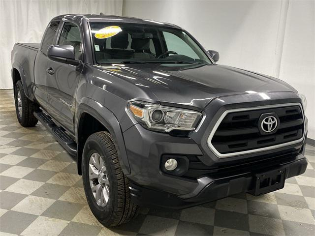 2017 Toyota Tacoma SR5 for sale in Brentwood, MD