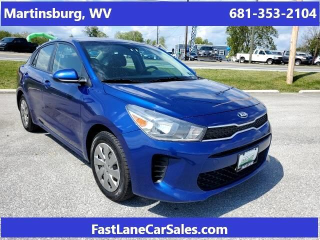 2019 Kia Rio S for sale in Hagerstown, MD