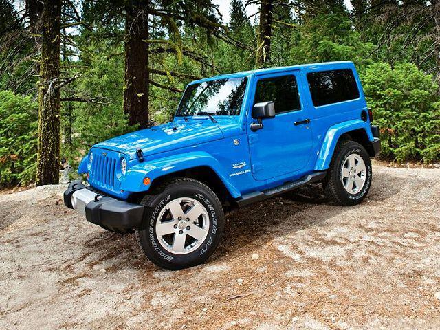2011 Jeep Wrangler Rubicon for sale in Antioch, IL