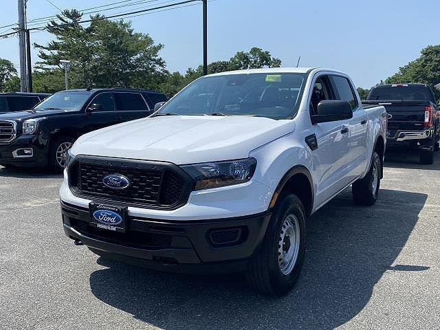 2019 Ford Ranger XL for sale in Patchogue, NY