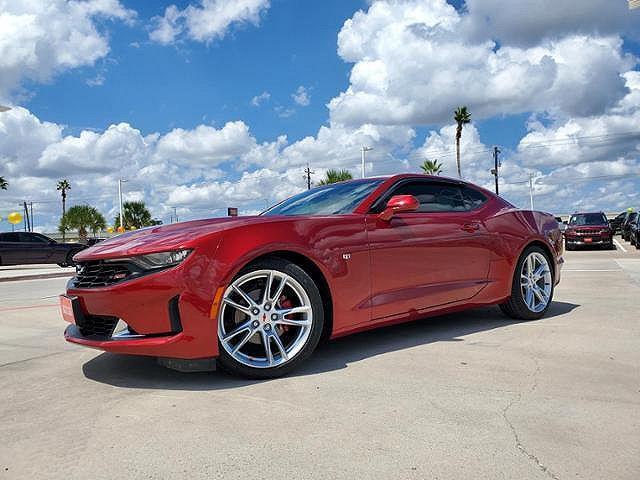 2021 Chevrolet Camaro 1LT for sale in Corpus Christi, TX