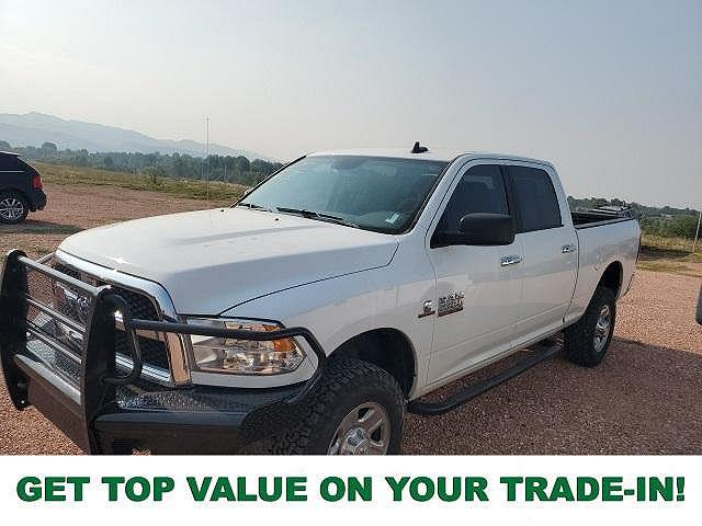 2018 Ram 2500 SLT for sale in Fort Collins, CO