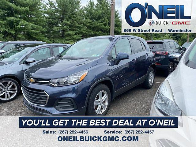 2019 Chevrolet Trax LS for sale in Warminster, PA