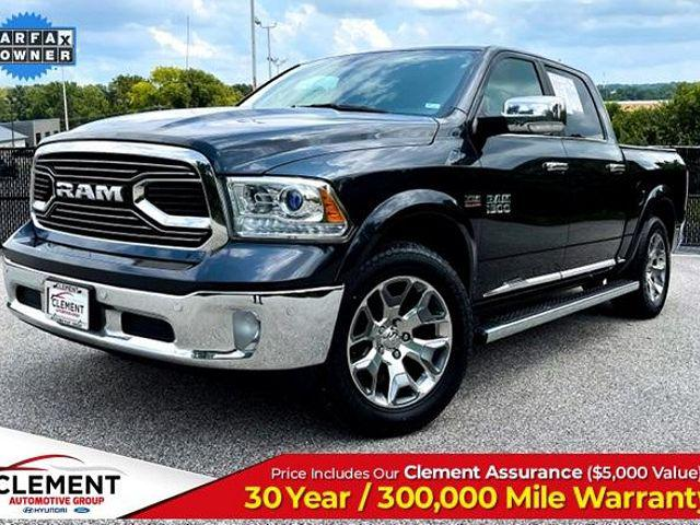 2017 Ram 1500 Limited for sale in Saint Louis, MO
