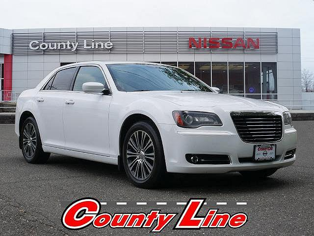 2014 Chrysler 300 300S for sale in Middlebury, CT