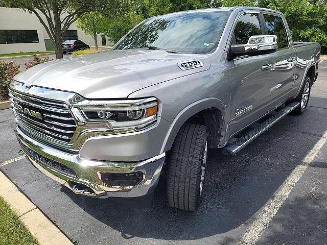 2019 Ram 1500 Longhorn for sale in Dayton, OH