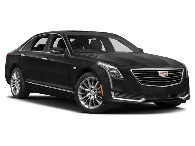 2018 Cadillac CT6 AWD for sale in Muncie, IN