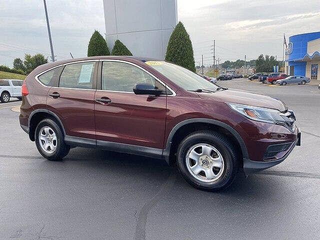 2015 Honda CR-V LX for sale in Joplin, MO