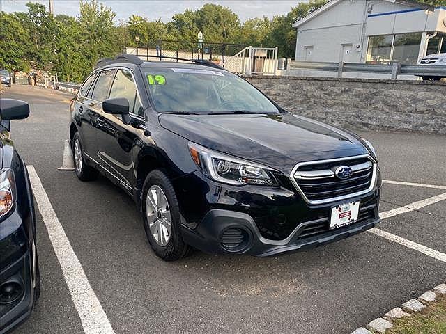 2019 Subaru Outback 2.5i for sale in Emerson, NJ