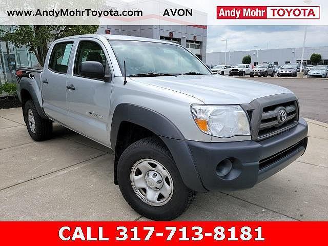 2010 Toyota Tacoma PreRunner for sale in Avon, IN