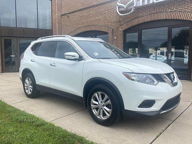 2016 Nissan Rogue SV for sale in State College, PA