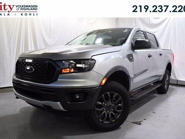 2020 Ford Ranger XLT for sale in Highland, IN